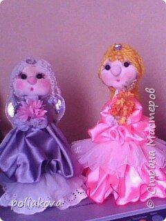 Куколки, ангелочек фото 10
