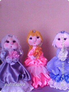 Куколки, ангелочек фото 11