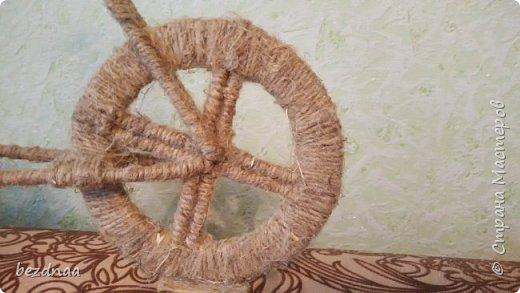Всем привет)))  Огромное спасибо Sjusen за ее МК http://stranamasterov.ru/node/505344?c=favorite  Нужна была весенняя поделка в детский сад. А первая ассоциация со словом весна - конечно подснежники)))  Смотрите, друзья, что получилось у меня.  фото 3