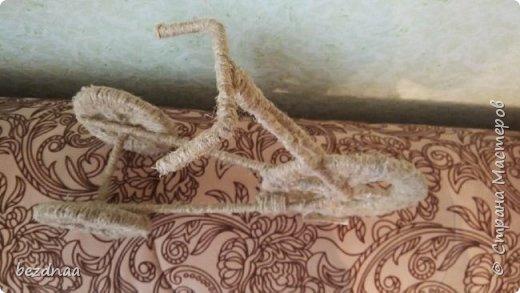 Всем привет)))  Огромное спасибо Sjusen за ее МК http://stranamasterov.ru/node/505344?c=favorite  Нужна была весенняя поделка в детский сад. А первая ассоциация со словом весна - конечно подснежники)))  Смотрите, друзья, что получилось у меня.  фото 5