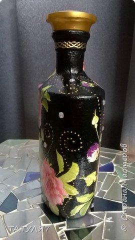 Продолжаю серию любимых чёрных бутылочек. фото 9