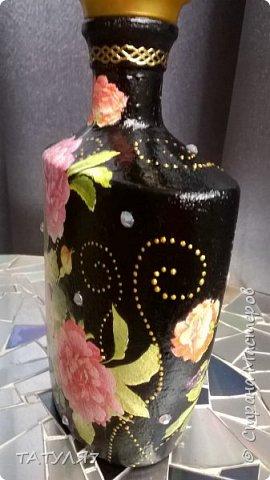 Продолжаю серию любимых чёрных бутылочек. фото 11