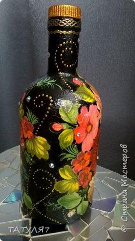 Продолжаю серию любимых чёрных бутылочек. фото 3