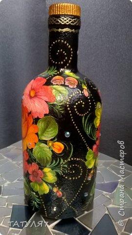 Продолжаю серию любимых чёрных бутылочек. фото 4