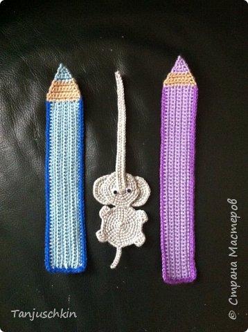 Добрый день,всем! Сегодня, я снова с повязушками.Всё вязалось в подарок для Наташи  http://stranamasterov.ru/user/272574. Маленький лягушонок связан по мк Ольги Цепелевой. фото 5