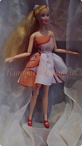Привет!Мы сдаем эту  работу на конкурс ''Весенний бал Беатриче'!  В ВК наше платье оценили так :1/10 Но оно так задумано! фото 37