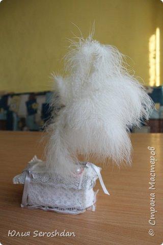 Вот такой у меня получился свадебный набор аксессуаров для потрясающей пары. фото 23