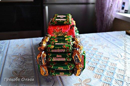 Машинка сладкоежке фото 3