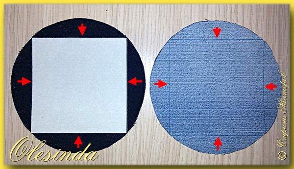 Здравствуйте!  Продолжаю тему по созданию блока в технике «Кафедральные окна». Этот подвид данной техники, о котором далее пойдет речь, также имеет несколько своих названий, таких как «Круговая лоскутная», «Искусственные Кафедральные окна», «Макет Кафедральных окон» и «Ленивые Кафедральные окна». Основывается она на сшивании между собой лоскутных кругов, а не квадратов.  В этом мастер-классе я покажу вам 3 способа создания такого блока.  (Все приведенные ниже приемы придуманы не мной, я лишь собрала их для вас в одном посте.) фото 5