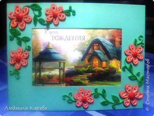 Рамка для фотографий. фото 2