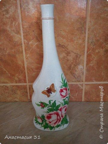 Бутылки (много фото) фото 1
