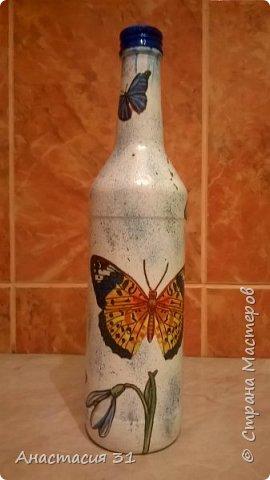 Бутылки (много фото) фото 12