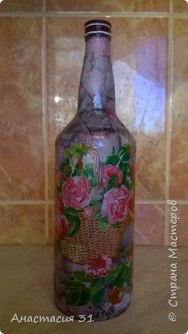 Бутылки (много фото) фото 14