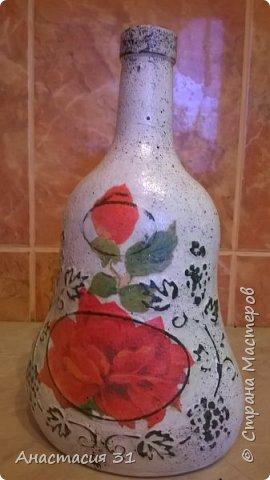 Бутылки (много фото) фото 17