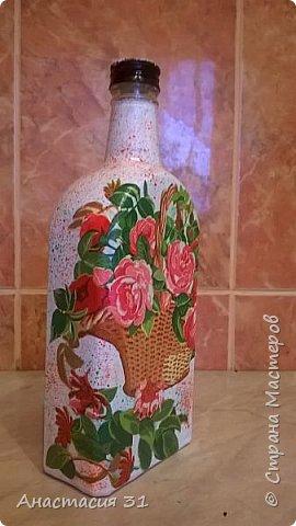 Бутылки (много фото) фото 18