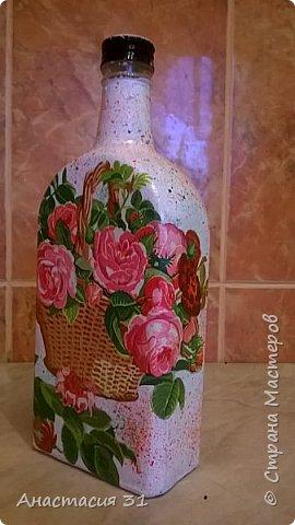 Бутылки (много фото) фото 19