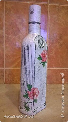 Бутылки (много фото) фото 20