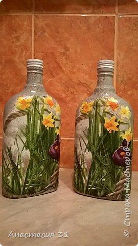 Бутылки (много фото) фото 22