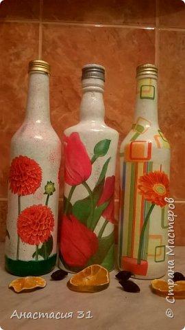 Бутылки (много фото) фото 28
