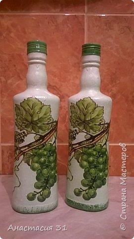 Бутылки (много фото) фото 29