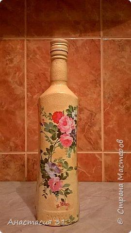 Бутылки (много фото) фото 30