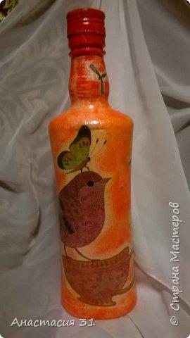 Бутылки (много фото) фото 36