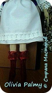 Кукла Галинка, фото 1. фото 5