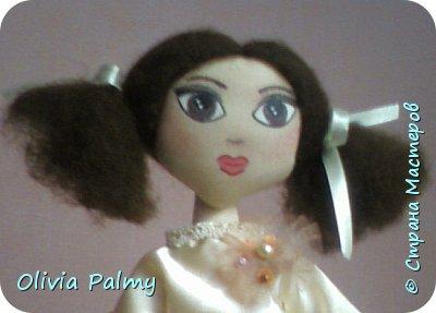Кукла Няша