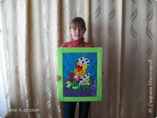 Работу выполнили ученицы 6 класса: Поленова Александра, Низамова Диана и Кузнецова Вика фото 3