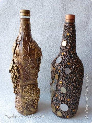Добрый день,Страна! Сегодня я к Вам  с новыми бутылками! фото 15