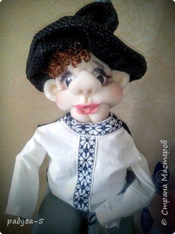 это моя первая куколка, сзади юбочка в трусиках фото 2