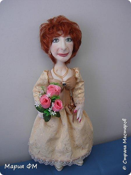 Портретная кукла фото 2