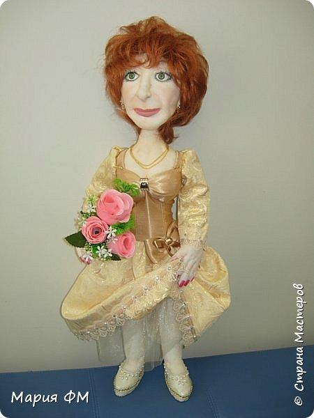 Портретная кукла фото 3