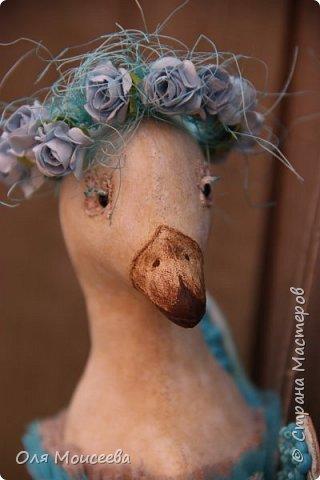 Птица Асман ( небесная птица) фото 6