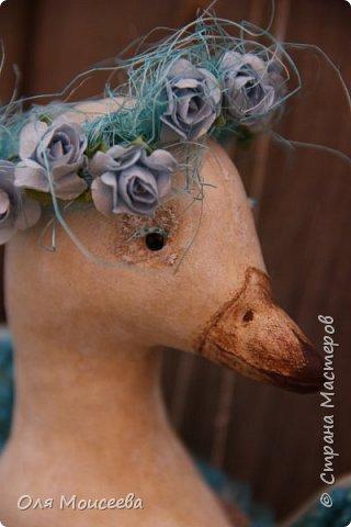 Птица Асман ( небесная птица) фото 1