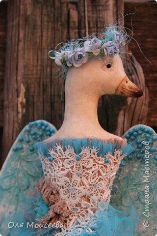 Птица Асман ( небесная птица) фото 7