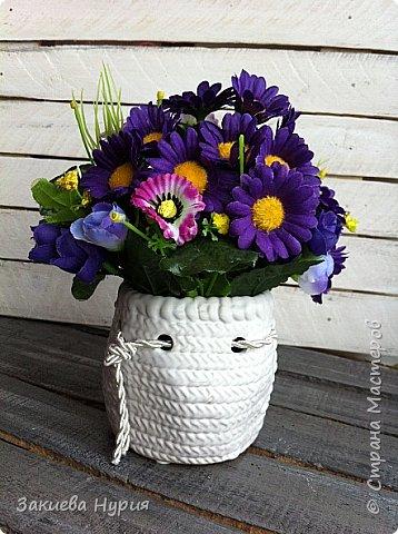 Здравствуй страна! Мое запоздалое поздравление всех с Весной. Просто захотелось  ярких красок. фото 7