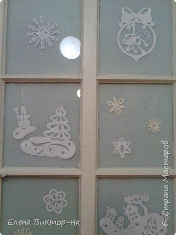 Наша небольшая подборочка (из тех фото,что остались) для ваших приятных воспоминаний о весёлом новом годе.  Такого снеговика сделала для нас семья Артёма Калинина. Детишки были в восторге! фото 15