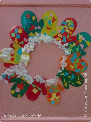 Наша небольшая подборочка (из тех фото,что остались) для ваших приятных воспоминаний о весёлом новом годе.  Такого снеговика сделала для нас семья Артёма Калинина. Детишки были в восторге! фото 11
