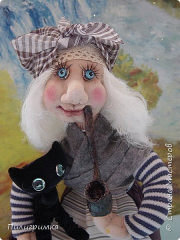 Баба-Яга № 14 и баба-Яга №15 фото 7