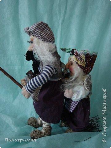 Баба-Яга № 14 и баба-Яга №15 фото 11