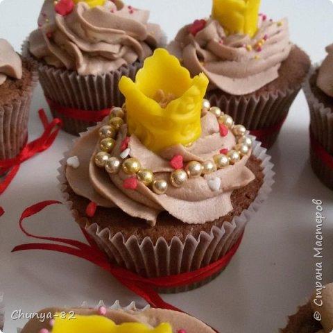 Вот такой яркий с пряничками получился у меня тортик на годовасие одной очень миленькой девчушке ))) фото 18