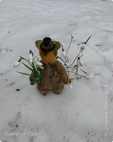 Дорогие соседи, здравствуйте! Весна ,хоть и календарная все таки наступила ))) А готовиться к ее встрече я стала давно, еще тоскливыми зимними днями и ночами.Очень уж хотелось порадовать весной всех близких и дорогих людей. фото 1