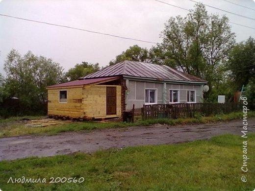 Продолжение ремонта домика в деревне...