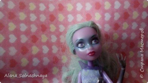 Всем привет! И сегодня Твайла покажет вам канцелярию для кукол!  фото 1
