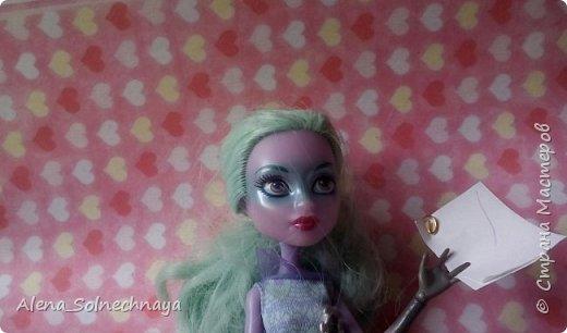 Всем привет! И сегодня Твайла покажет вам канцелярию для кукол!  фото 7
