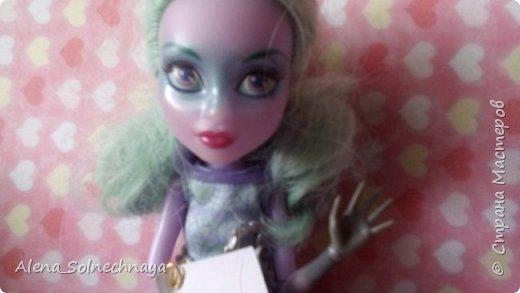 Всем привет! И сегодня Твайла покажет вам канцелярию для кукол!  фото 9