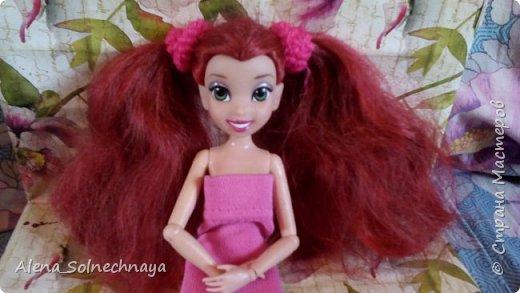 Всем привет! Сегодня вы познакомитесь в новыми куколками! фото 2