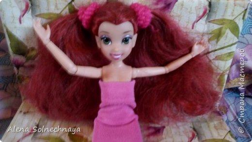 Всем привет! Сегодня вы познакомитесь в новыми куколками! фото 3