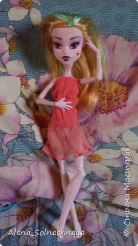 Всем привет! Сегодня вы познакомитесь в новыми куколками! фото 9